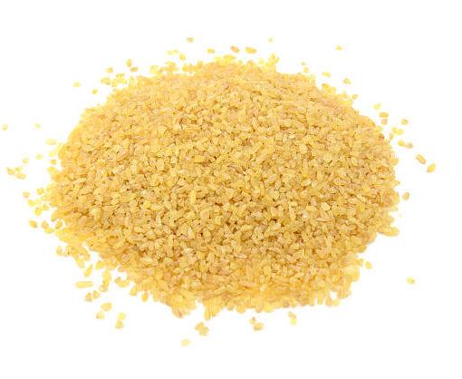 Bulgar Wheat Yellow Submarine